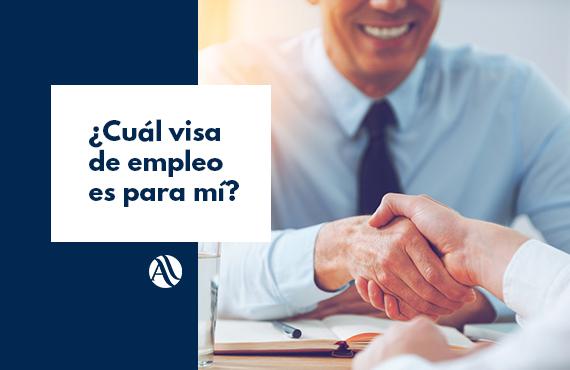 ¿Cuál Es La Diferencia Entre Una Visa De Inmigrante EB-1 Y EB-2?