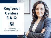 regional centers f.a.q