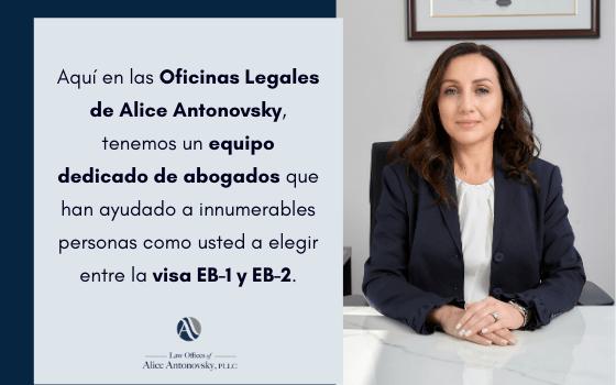 abogado eb-1 y eb-2