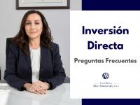 inversion directa