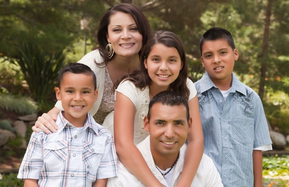 Immigration Law: A Reform May Limit Family-Based Visas