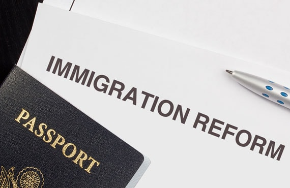 The New Proposed Immigration Reform 2013: What You Need to Know