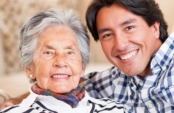 How to Become a U.S. Citizen Through Your Grandparent