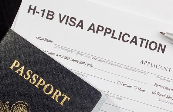 The H-1B Visa Season Is Almost Here