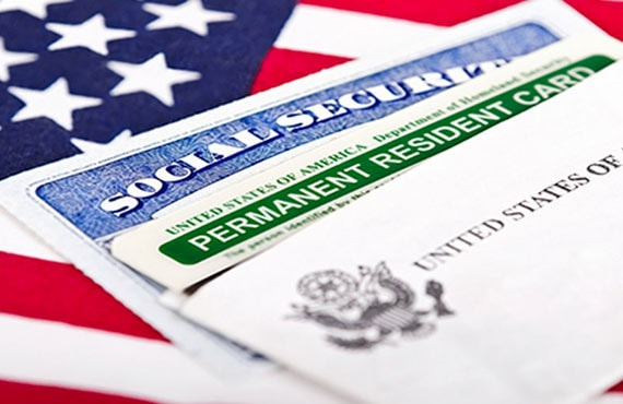 How to Apply for Your Green Card