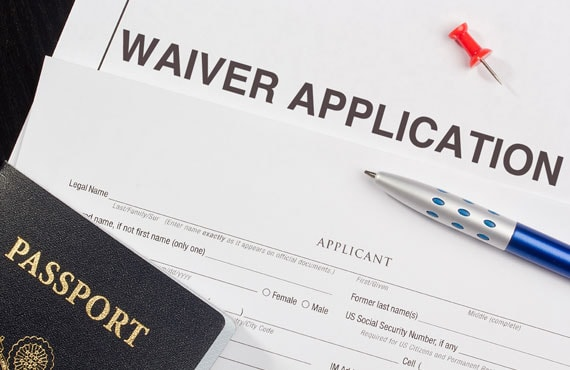 How to Apply for a Provisional Unlawful Presence Waiver