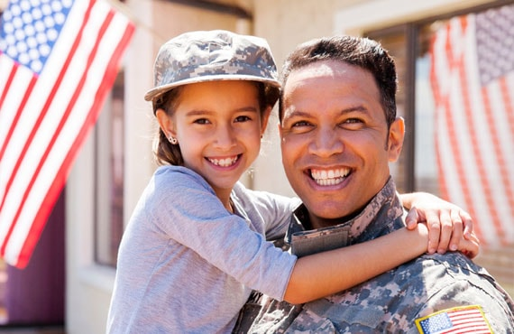 Immigration Law and the Military: What Is Happening?