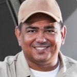 Martin Sandoval.