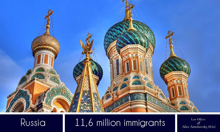 Number Of Russian Immigrants 15