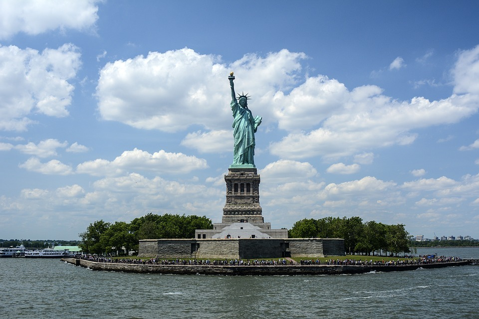Immigration History in the U.S., Facts and Changes