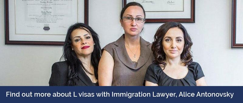 L1 visa