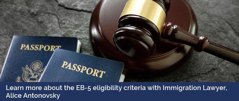 eb-5 visas
