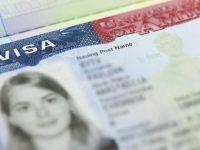 visa de negocios