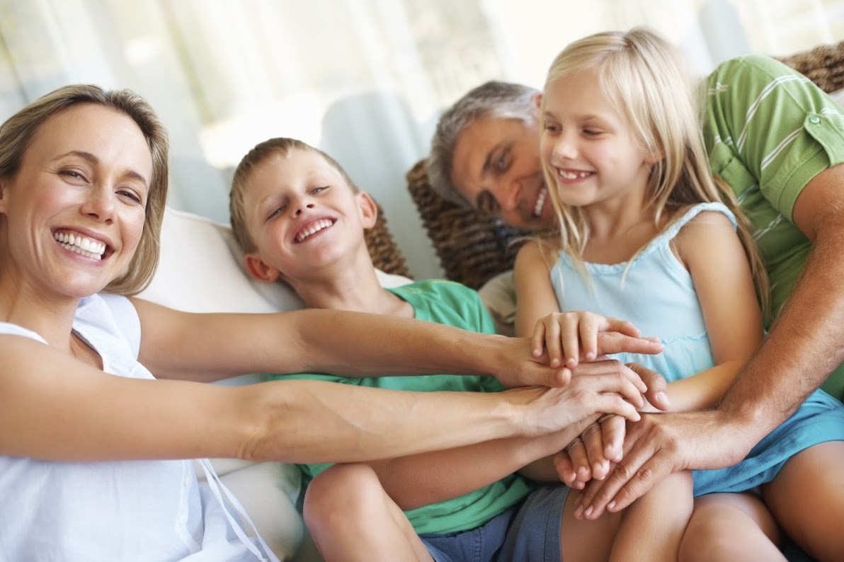 Immigration Through Family: Your Options in the U.S.