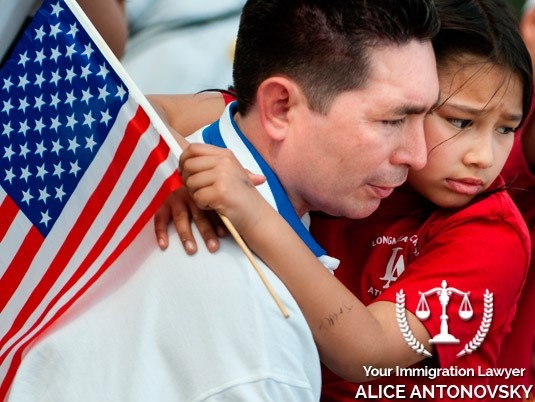Qué Hacer Durante Las Redadas de Inmigración en Estados Unidos