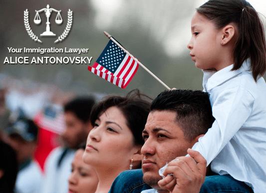 Immigration Raids Targeting Undocumented Immigrants