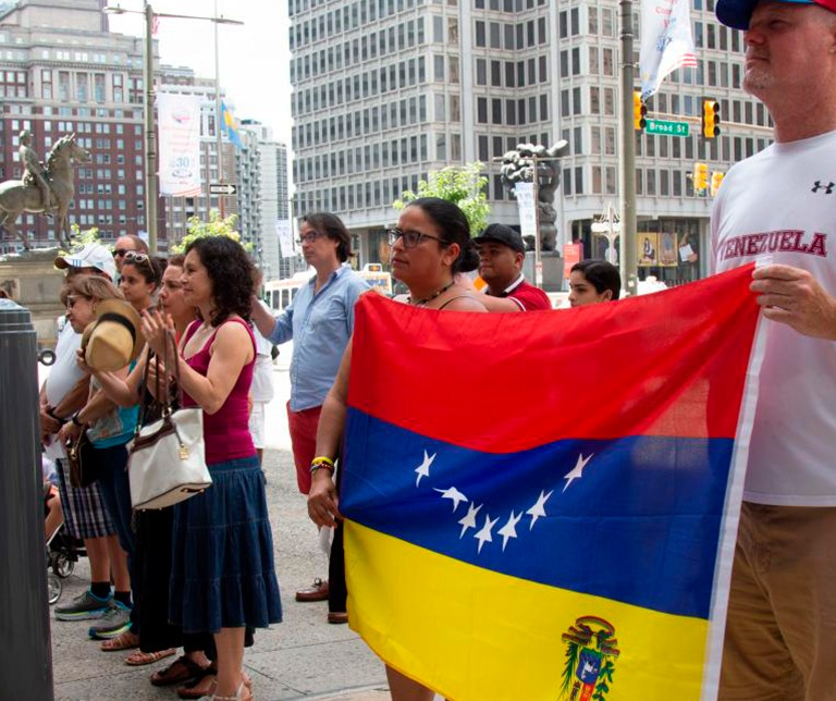 TPS Para Venezolanos: ¿Completamente Descartado Por Trump?