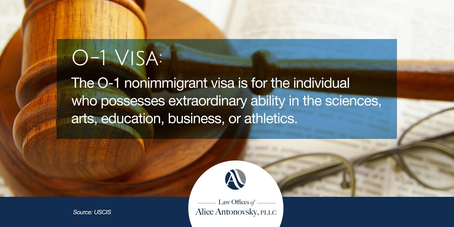 0-1 visa