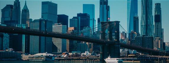 офис в Бруклине