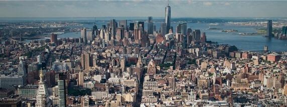 Oficina de Manhattan